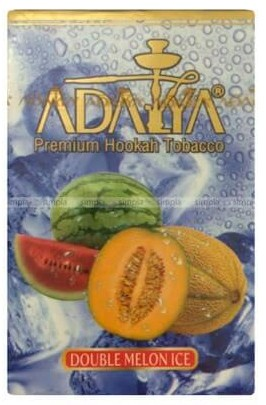 Adalya Double Melon Ice 50g