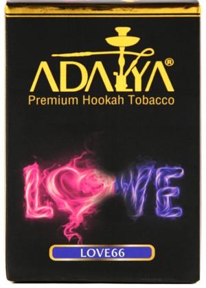 Adalya Love 66 50g