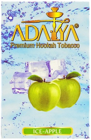 Adalya Ice Apple 50g