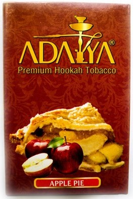 Adalya Apple Pie 50g