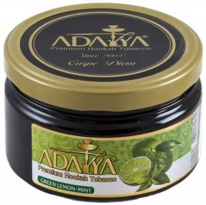 Adalya Green Lemon Mint 200g