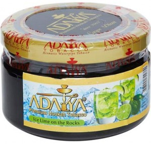 Adalya Ice Lime on the Rocks 200g