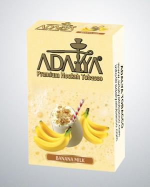 Adalya Banana Milk 50g