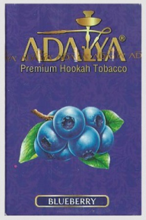 Adalya Blueberry 50g