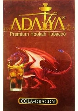Adalya Cola Dragon 50g