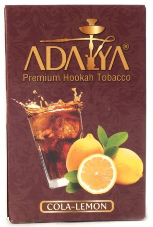 Adalya Cola Lemon 50g