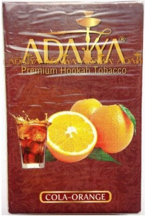 Adalya Cola Orange 50g