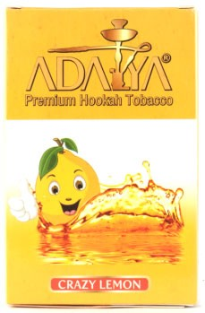 Adalya Crazy Lemon 50g
