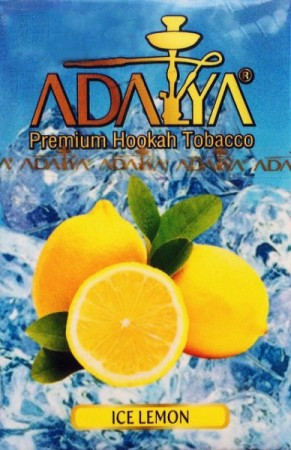 Adalya Ice Lemon 50g