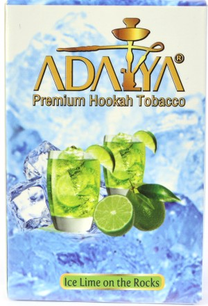 Adalya Ice Lime on the Rocks 50g