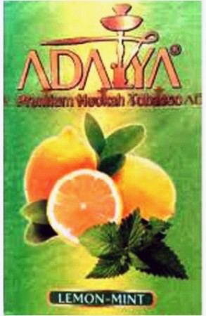 Adalya Lemon Mint 50g