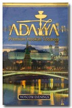 Adalya Moscow Evening 50g