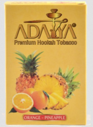 Adalya Orange Pineapple 50g