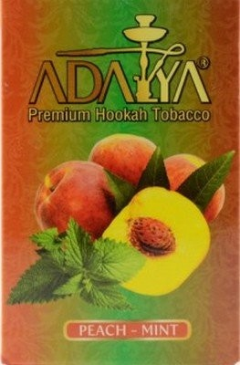 Adalya Peach Mint 50g