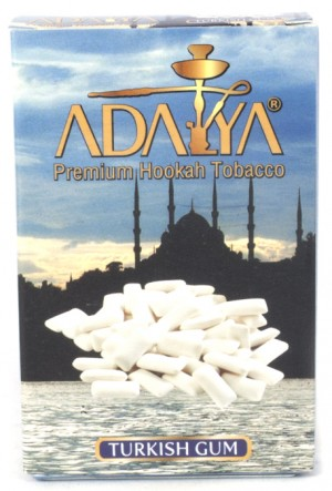 Adalya Turkish Gum 50g