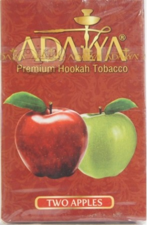 Adalya Two Apples 50g