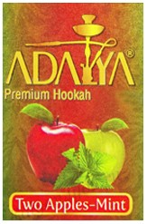 Adalya Two Apple Mint 50g