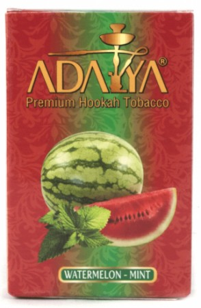 Adalya Watermelon Mint 50g