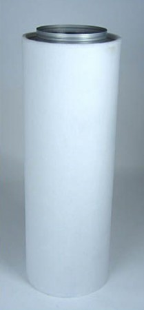 PK Aktivkohlefilter Professional Line 2800m3/h Ø315mm