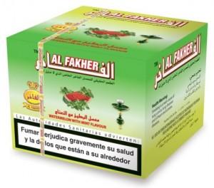Al Fakher Wassermelone mit Minze