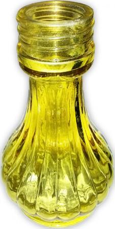 Ersatzglas 18cm Ø 3.5cm