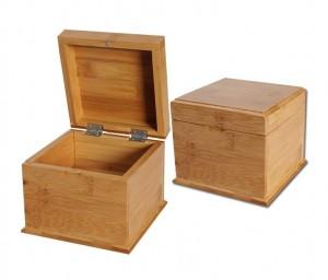 Aufbewahrungsbox Geheimfach 128x128x105mm