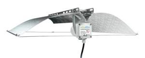 PrimaKlima Azerwing Reflektor LA55-V