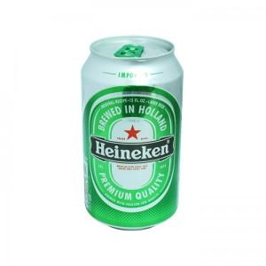 Dosensafe Heineken