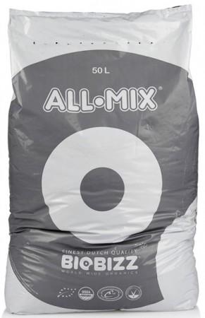 Biobizz All-Mix Erde 50 Liter