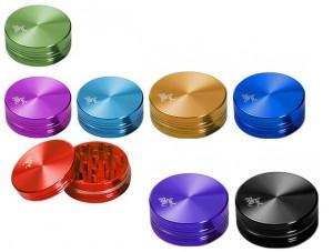 Alumühle 40mm div. Farben