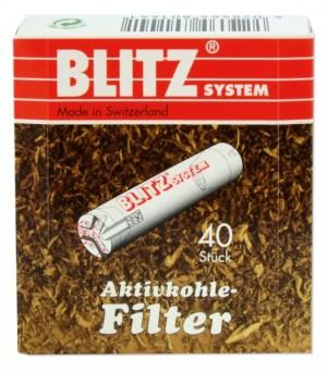 Blitz Aktivkohlefilter 40