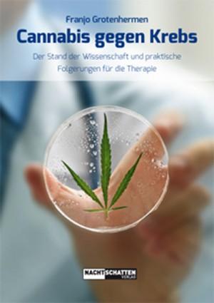 Franjo Grotenhermen - Cannabis gegen Krebs
