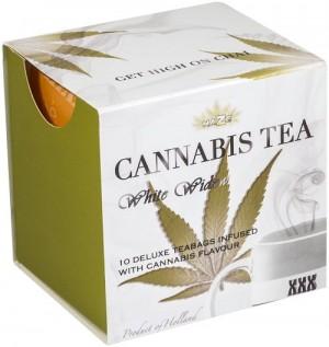 Cannabis Tea White Widow