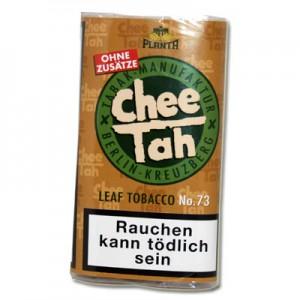 Chee Tah No.73 Grün Tabak Beutel