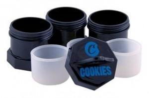 Cookies Aufbewahrungsdosen Klein