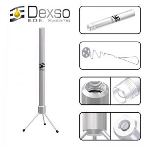 Dexso Essential Oil Extractor Professional