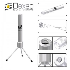Dexso Essential Oil Extractor Standard