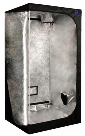 Diamond Box Silver Line SL80 Growbox