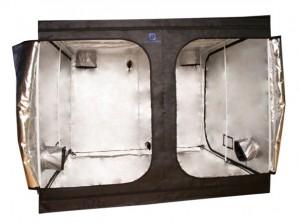 Diamond Box Silver Line SL240 Growbox