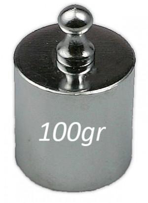 Digitalwaagen Gewicht 100g