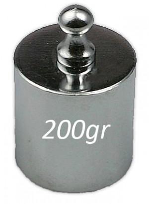 Digitalwaagen Gewicht 200g