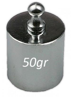 Digitalwaagen Gewicht 50g
