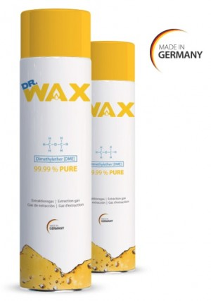 Dr. Wax Dimethylether 500ml