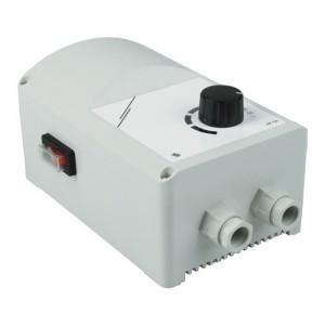 Drehzahlregler für Ventilatoren STL-0-60-AT