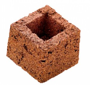 Eazy Block 7,5 x 7,5cm