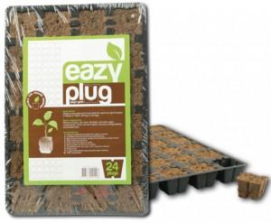 Eazy Plug 24er Tray