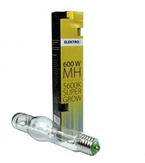 Elektrox MH 600W Super Grow