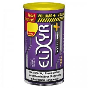 Elixyr American Blend Volume+