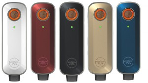 Firefly 2 Portable Convection Vaporizer