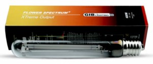 GIB Lighting Flower Spectrum XTreme Output 1000W